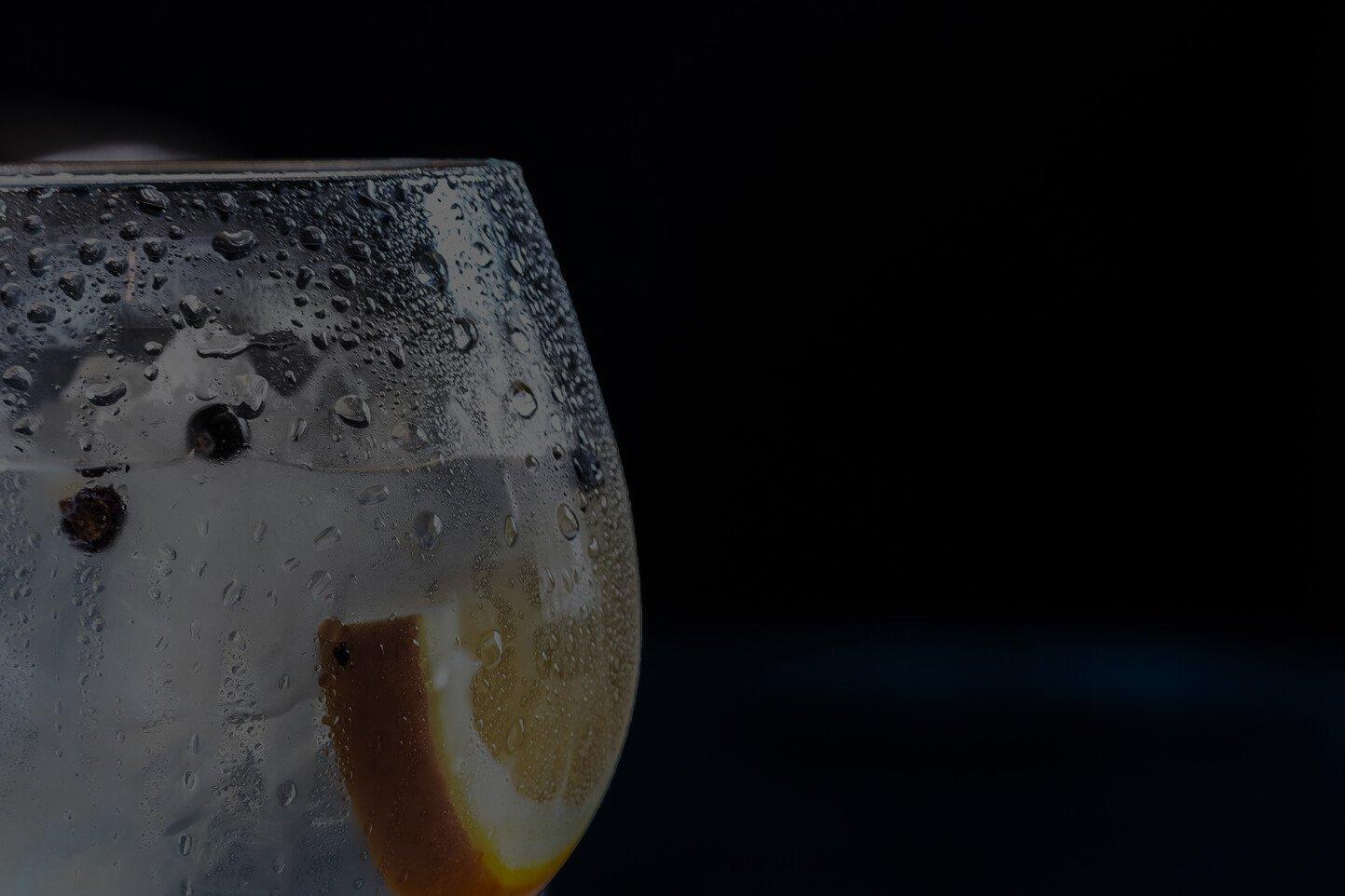 Tilbud gin