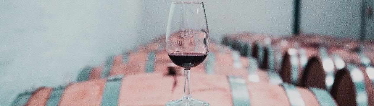 Late Bottled Vintage